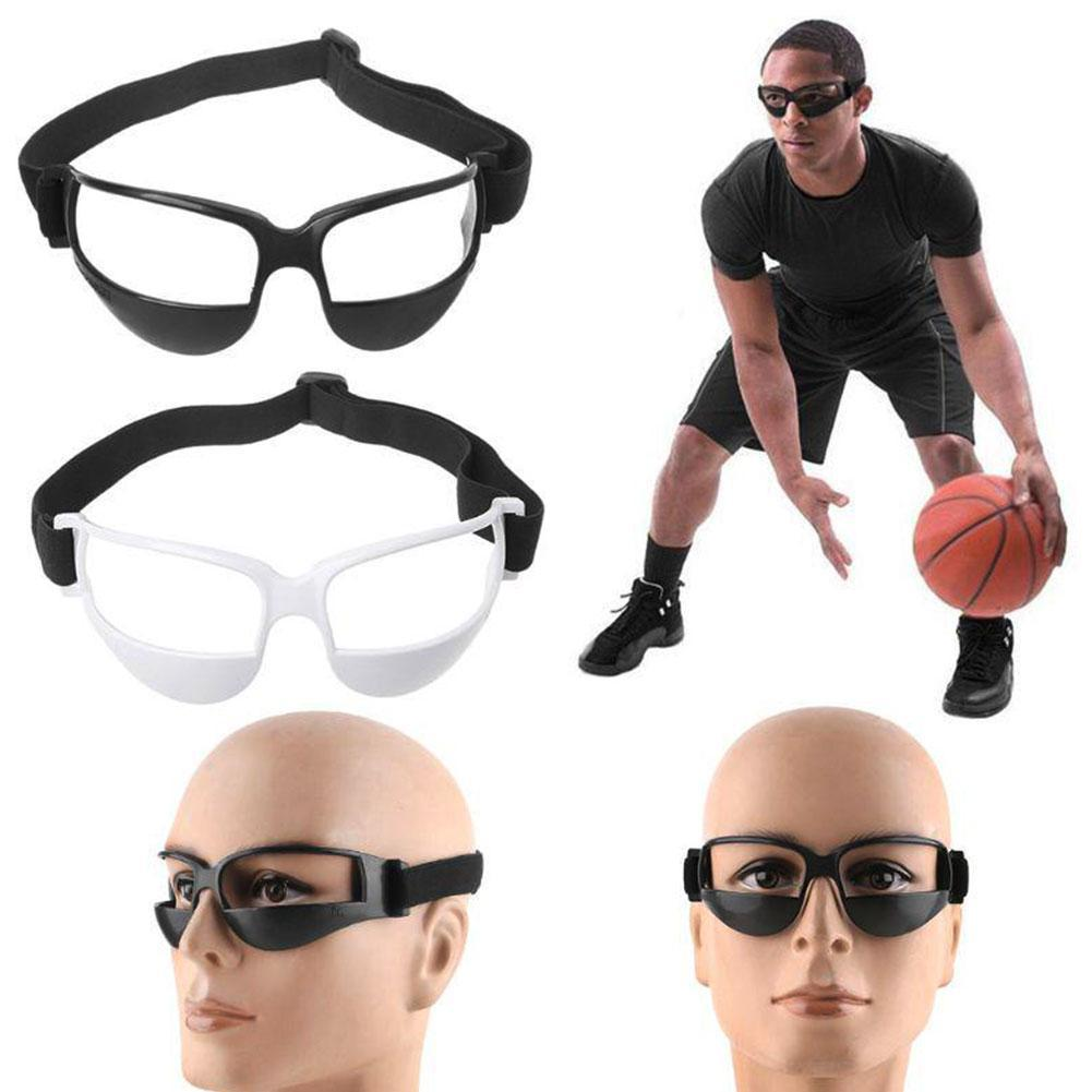 Outdoor Basketball Football Training Eye Protection Anti-bow Frame Glasses Orthopedic Frame Supplies Training Equipment Tra S0S6
