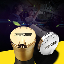 Led-Lights Car-Accessories Creative-Cover Interior Kia with Personality-Case Multi-Function