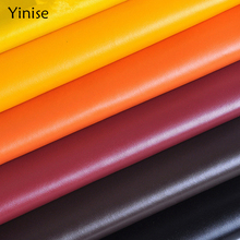 100*138cm Synthetic Leather Fabric Napa Leatherette PU Leather Fabrics Artificial Faux Leather DIY Car Belt Bags Home Decoration