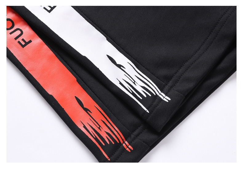 Casual Shorts Men Summer Sports Shorts Quality Beach Male Short Pants Breathable Elastic Waist Fashion Plus Size 5XL Boardshorts 14