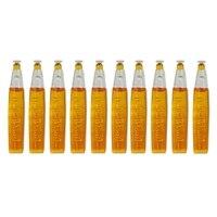 フルーツフライ誘引ルアートラップ餌フルーツフライトラップ原液養蜂ハイブ蜂蜜果物ツール 10 ピース/セット 2 ミリリットル -