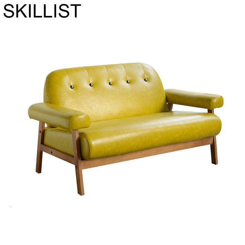 Takimi Puff Recliner Meuble De Maison Couch Meble Do Salonu Moderno Para Sala Wood Set Living Room Furniture Mueble Mobilya Sofa