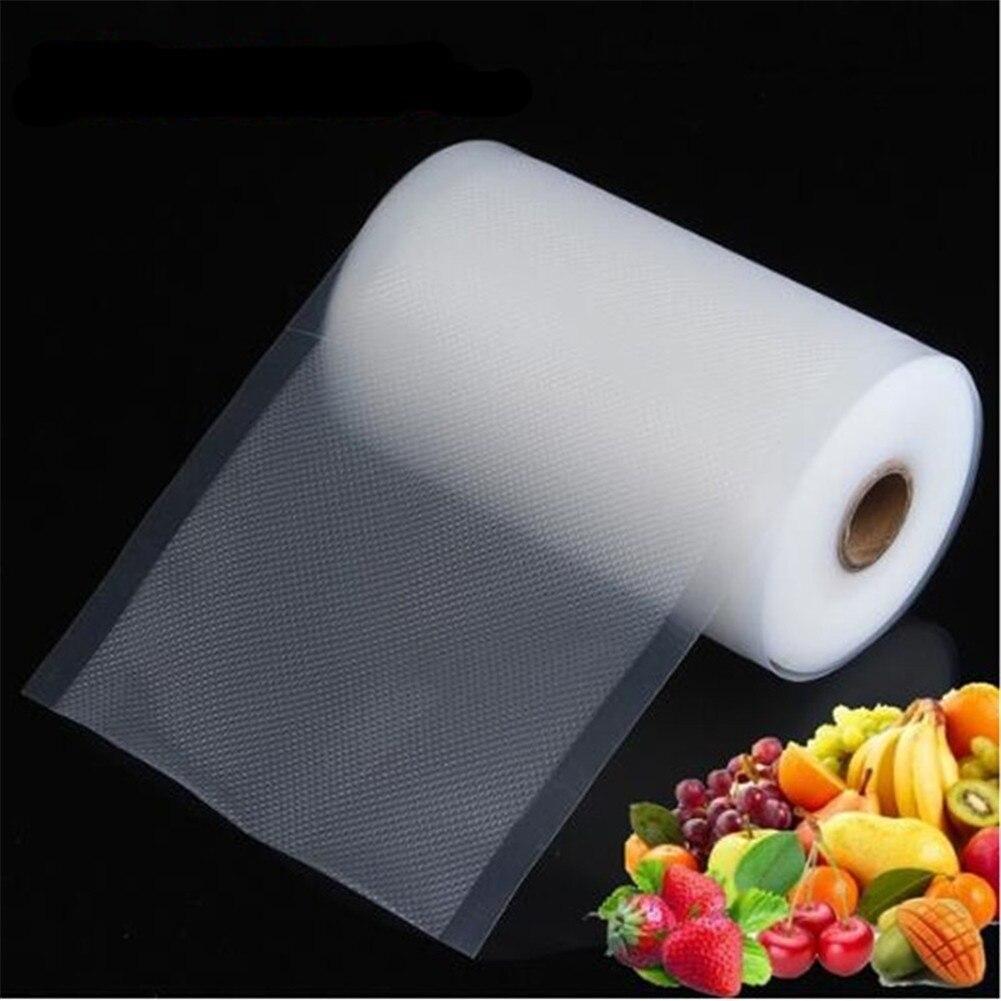 Толстые кухонные вакуумные герметичные пакеты, многоразовые рулоны, сохраняющая свежесть сумка для хранения холодильника