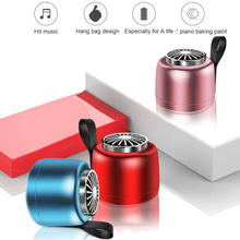 X3 New Style Wireless Bluetooth Speaker 3D Stereo Bass Portable Outdoor Subwoofer Mini Loundspeaker Support TF Card(China)