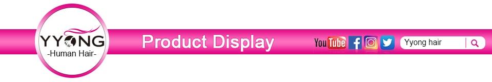 3.1 Product Display