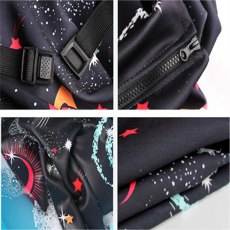 18-32 Inch Fashion Travel Bagage Beschermhoes Trolley Case Voor Koffer Cover Waterdichte Dikke Elastische Bagage Cover