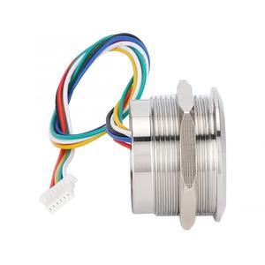Image 3 - R503 แบบ Capacitive ลายนิ้วมือโมดูล 2 สีแหวนไฟแสดงสถานะ