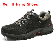 New Arrival Classics Style Men Hiking Shoes Lace Up Men Sport Shoes Outdoor Jogging Trekking Sneakers Fast upstream breathable bona new arrival popular style men hiking shoes cow leather lace up men trekking boots comfortable men climbing sport shoes men