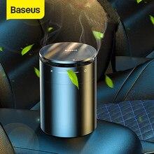 Baseus Auto Lufterfrischer Diffusor Auto Parfüm Aroma Ionen Formaldehyd Luft Reiniger Aroma Für Auto Freshner Parfüm