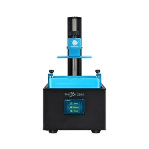 Image 5 - Anycubic 3D Printer Photon Series Photon Zero 3d Printer SLA/LCD Printer Quick Slice 405 UV Resin 3d Drucker Impressora