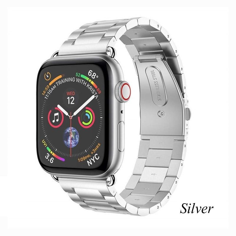 Pulseira do relógio Pulseira para Apple Band Iver Banda