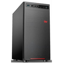 PC IRU Office 315 MT i5 9400F/8 GB/SSD240Gb/GT710 1 GB/W10HSL64/black