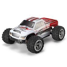 цена на GloryStar Wltoys A979-B 4WD Racing 2.4G off-road Remote Control Car 1:18 Full-scale High-speed Remote Control Car
