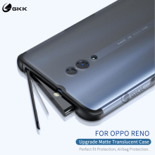 GKK Original Case For OPPO Reno