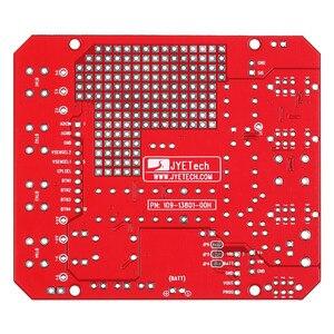 Image 3 - Цифровой мини осциллограф JYE Tech DSO138 13805K, набор «сделай сам», запчасти SMD, предварительно припаянный электронный Обучающий набор осциллографов