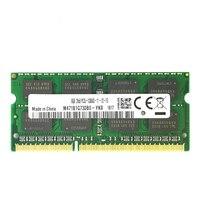 Memoria para Samsung Notebook, 8G, DDR3 1600, 4G, DDR3 1600