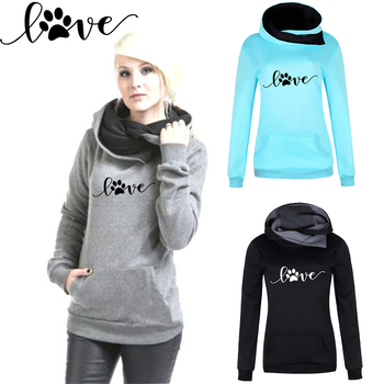 m style стул ladies 2020 Hot Style Ladies Fashion High Neck Sweater Without Hood Ladies Solid Color Sweater Autumn Casual Ladies Clothing