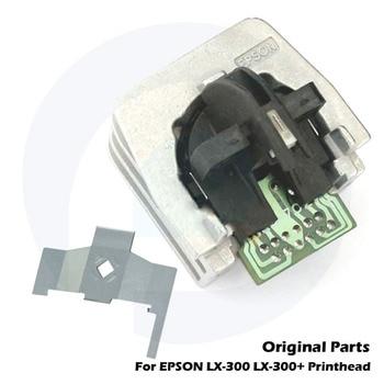 Original Parts For EPSON LX300 LX-300 LX-300+ LX300+ LX300+II LX-300+II Print head Printhead F078010 F042010 fa09050 original uv print head printhead for epson xp600 xp601 xp610 xp701 xp721 xp800 xp801 xp821 xp950 xp850 pinter head