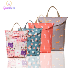 Водонепроницаемый детский подгузник мешок многоразовые Nappy сумки Мумия хранения мешок для кормления портативный рюкзак для мам мешок для прогулочной детской коляски