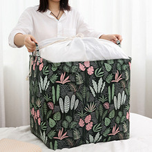 Organizer Storage-Bags Blanket Quilts Foldable Moisture-Proof