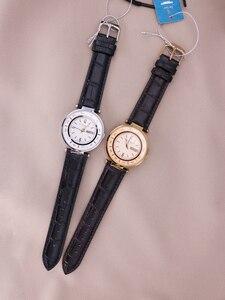 Image 5 - Julius Homme reloj de cuarzo japonés para hombre, reloj Retro de moda, de cuero, regalo de cumpleaños, Navidad padre, 059
