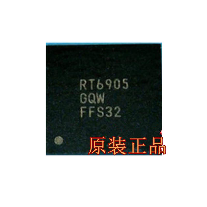 5pcs RT6905GQW RT6905 QFN-48 IC CHIP