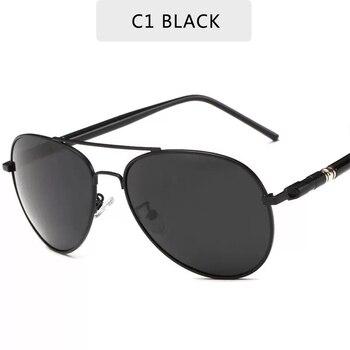 Gafas de sol polarizadas de marca para hombre, gafas de sol para...