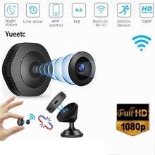 цена на WIFI Mini Camera HD 1080P micro Video Camera  Infrared Night Vision Network Intelligent Monitoring Home Security Waterproof H6