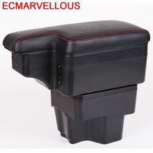 Automovil Styling Accessory Car Arm Rest Car-styling Auto Upgraded Decorative protector Mouldings Armrest Box 15 FOR Kia K2