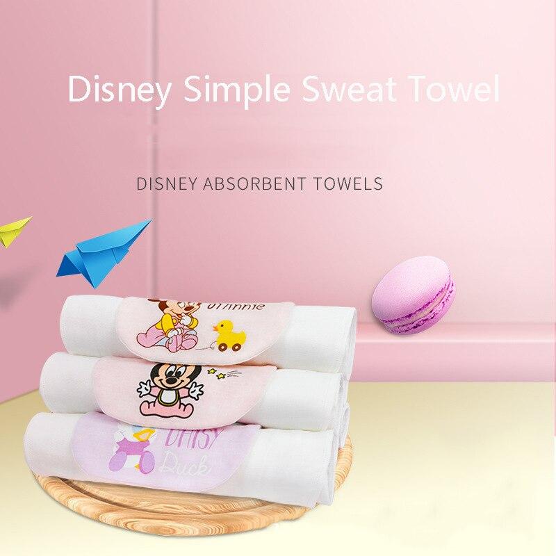 disney algodao suor absorvente toalha criancas a prova 01