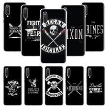 The Walking Dead Team Negan Camiseta Case for Xiaomi Redmi N