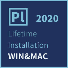 Software Prelude CC 2020 in Win or Mac Full Version Installation Package Used Free Forever and Quick Delivery