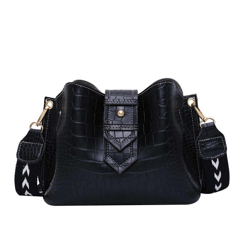 Vadim Beroemde Merk Emmer Tas Vrouwen Schouder Designer Dames Crossbody Tassen Hoge Kwaliteit Vrouwelijke Messenger Bag Bolsos Feminina