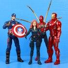 17cm Marvel Avengers...