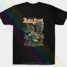 Judas Pries Sad Wings Of Destiny Unisex T-shirt Funny Vintage Gif Men Women Women Men