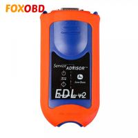 JD EDL V2 Service Advisor for john deer Agricultural construction diagnostic tool scanner EDL v2 Electronic Data Link kit