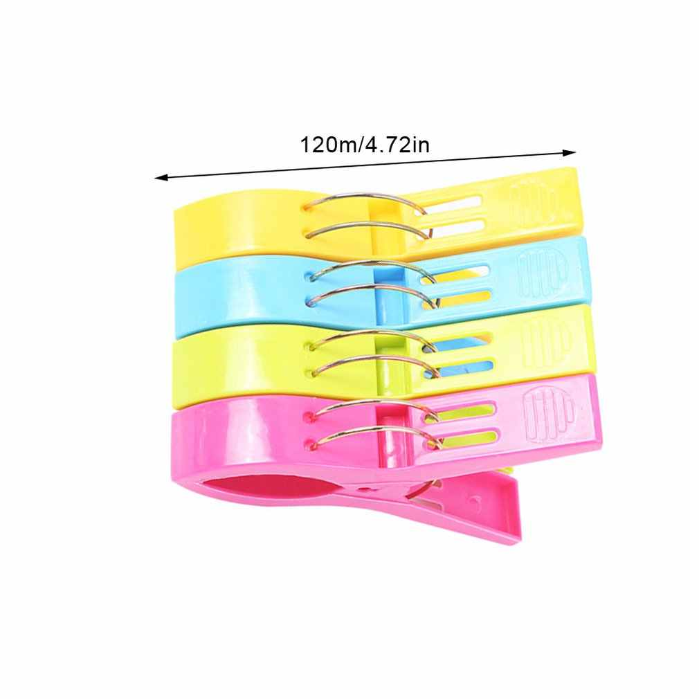 extra large plastic clips