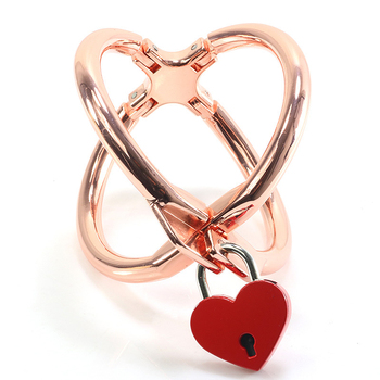 Hot Erotic Sexy Accessories With Adjustable Bundle Handcuffs For Slave Fetish Role Playing BDSM Bondage Sex Game For Couples 2