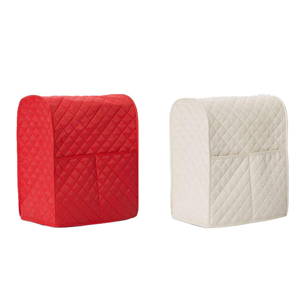 Kitchen Food Dust Cover Anti-Dirt Case Clean For Kitchenaid Mixer Stand Mixer Cover For All KitchenAid Mixers Fits All Models