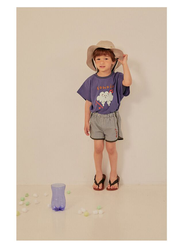 Kids T Shirts 2020 Lim Brand New Summer Boys Girls Cute Print Short Sleeve T Shirts Baby Child Cotton Fashion Tops Tees Clothes