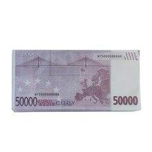 Ncestor dinheiro joss papel inferno notas de banco para funerais, o festival de qingming e o festival fantasma com fome-euro