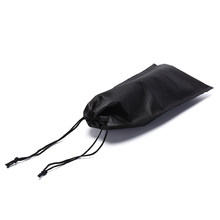 Discreet Storage Bags Sexy Dildo Hidden Pouch Sex Toys for Vibrator Penis Anal Plug Special Secret Storage Cover 15*30cm(China)