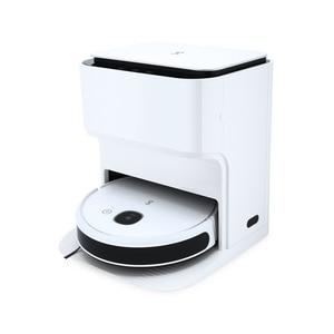 2021 ecovacs deebot ozmo n9 + aspirador de pó robô com o ozmo pro
