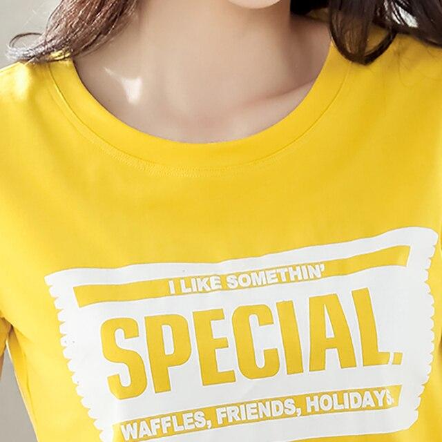 Купить bobokateer хлопковая футболка с короткими рукавами для женщин картинки