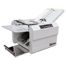 цена на Fully Automatic Folding Machine Small Origami Machine Adjustable Speed Electric 220V Office Creasing Machine 6 Kinds Of Folding