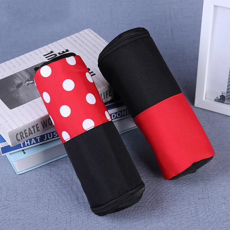 Новые детские термогрелки для бутылочек для кормления, Мумия, сумка-тоут, небольшая сумка для коляски, зимний держатель, подвесная мышка