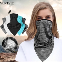 Riding Sports Scarf Outdoor Neck Hand Bandanas Camping Scarves Multi Funtion Dustproof Cycling Sunscreen Bandanas Scarf face sheild outdoor bandana cycling scarf dustproof neck gaiters tube hiking scarves sports bandanas mouth protection scarf