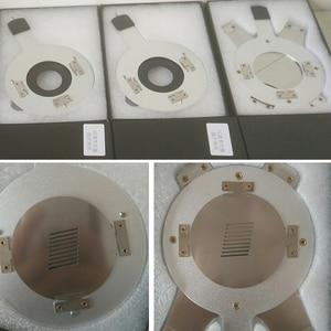 Image 5 - Фокусировка конической проекционной пленки Snoots, графическая DIY Форма вставки фона, светильник, эффект выдолбленной карты, совпадение godox flash