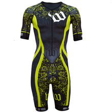 цены pro team skinsuit cycling jersey set ropa ciclismo summer Wattie Ink Triathlon kit running speedsuit bodysuit mtb outdoor motion