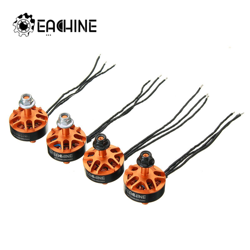 Eachine Tyro99 210mm DIY Version RC Drone Spare Parts 2206 2150KV 3-5S Brushless Motor